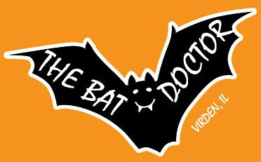 THE BAT DOCTOR logo